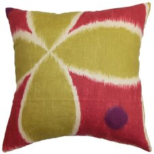 Lenis Cotton Pillow