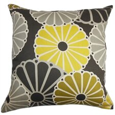 <strong>The Pillow Collection</strong> Gisela Cotton Pillow