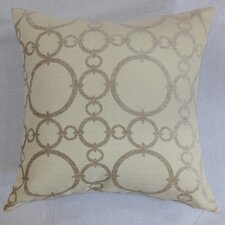 <strong>The Pillow Collection</strong> Yeliz Cotton Pillow
