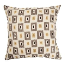 <strong>The Pillow Collection</strong> Dagwood Box Linen Pillow