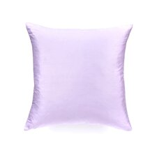 Desdemona Plain Silk Pillow