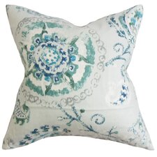 Riah Floral Pillow