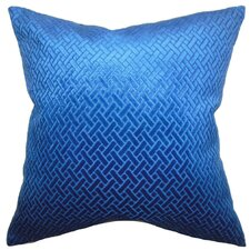 Brielle Solid Pillow