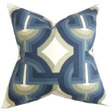 Rineke Geometric Pillow