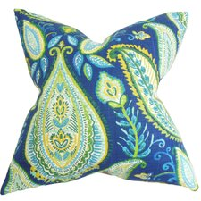 <strong>The Pillow Collection</strong> Corisande Floral Pillow