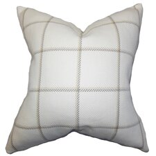 Wilmie Plaid Pillow