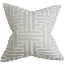 <strong>The Pillow Collection</strong> Roscoe Geometric Pillow