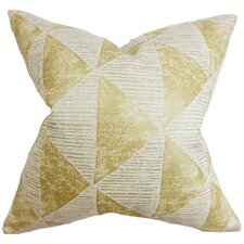<strong>The Pillow Collection</strong> Finula Geometric Pillow