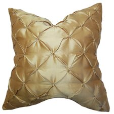 Pecola Silk Pillow