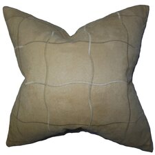 <strong>The Pillow Collection</strong> Afra Solid Pillow