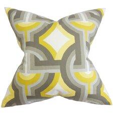 Rineke Geometric Throw Pillow