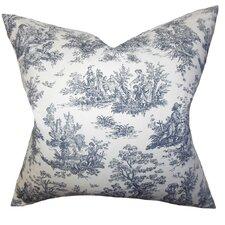 Lalibela Cotton Pillow