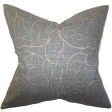 <strong>The Pillow Collection</strong> Eames Floral Pillow