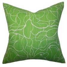 Eames Floral Pillow