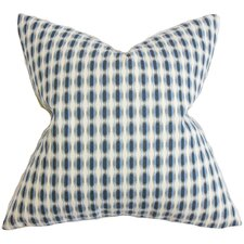 <strong>The Pillow Collection</strong> Italo Geometric Pillow