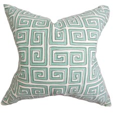 <strong>The Pillow Collection</strong> Klemens Geometric Pillow