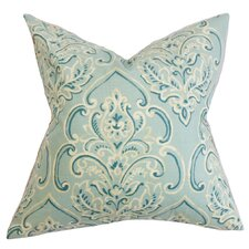 <strong>The Pillow Collection</strong> Yonah Floral Pillow