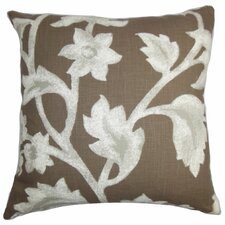 Taina Floral Pillow