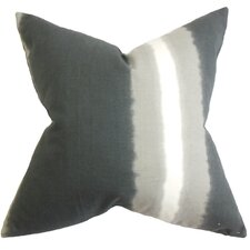<strong>The Pillow Collection</strong> Djuna Stripe Pillow