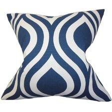 Larch Cotton Pillow