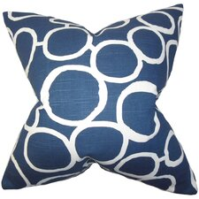<strong>The Pillow Collection</strong> Franca Geometric Pillow
