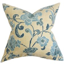 <strong>The Pillow Collection</strong> Duscha Floral Pillow