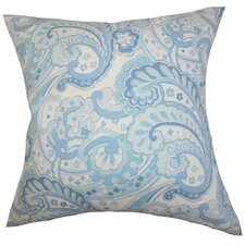 Iphigenia Floral Pillow