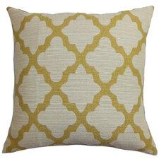 Odalis Geometric Pillow