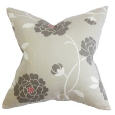 Graziella Floral Pillow