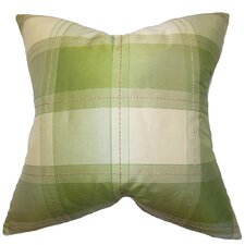 Elske Plaid Pillow