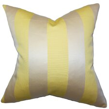 <strong>The Pillow Collection</strong> Gracen Stripes Pillow