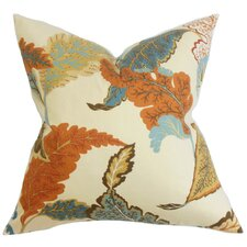 <strong>The Pillow Collection</strong> Xelomina Floral Pillow