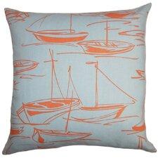 Gamboola Cotton Pillow