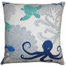 Ondine Coastal Pillow