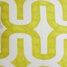 Jaslene Geometric Throw Pillow II