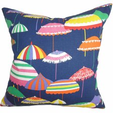 <strong>The Pillow Collection</strong> Yaffa Geometric Pillow