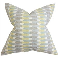 Malus Geometric Pillow