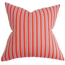 <strong>The Pillow Collection</strong> Nouvel Stripe Pillow