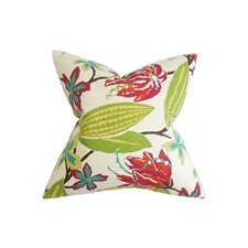 Averill Floral Pillow