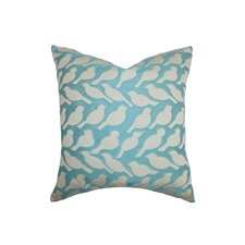 <strong>The Pillow Collection</strong> Koen Animal Print Pillow