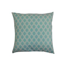 <strong>The Pillow Collection</strong> Panyin Geometric Outdoor Pillow