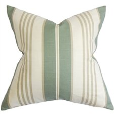 <strong>The Pillow Collection</strong> Vigee Stripes Pillow