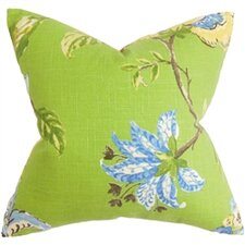 <strong>The Pillow Collection</strong> Xois Floral Pillow