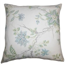 <strong>The Pillow Collection</strong> Ululani Floral Pillow