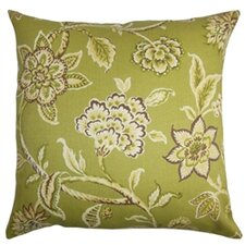 Walcott Floral Outdoor Pillow