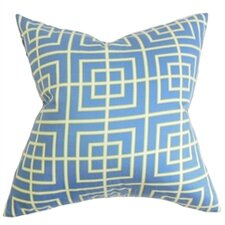 <strong>The Pillow Collection</strong> Helmut Geometric Pillow