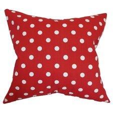 Nancy Cotton Pillow