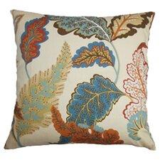 Delia Cotton Pillow
