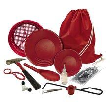 Deluxe Gold Prospecting Kit