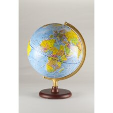 Navigator Student Desk World Globe